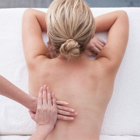 Massage Ayurvédique Indien - 1h/1h30 - 96€/144€