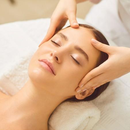Soin-Massage du Visage « Taoïste » - 1h