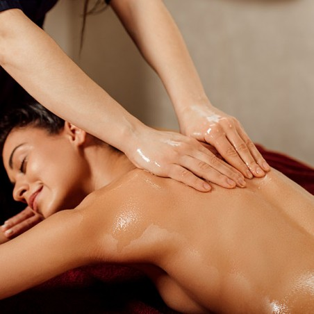 Massage Oriental Traditionnel - 1h/1h30 - 96€/144€