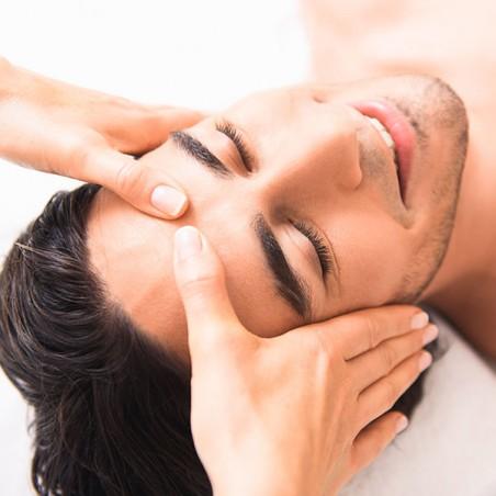 Soin-Massage Visage et Regard « Taoïste » - 1h30